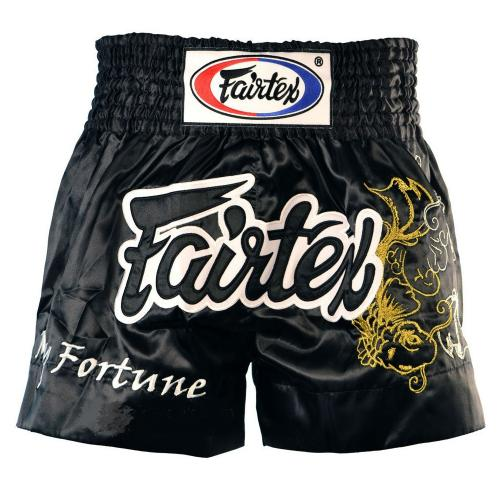 FAIRTEX: MY FORTUNE MUAY THAI SHORTS