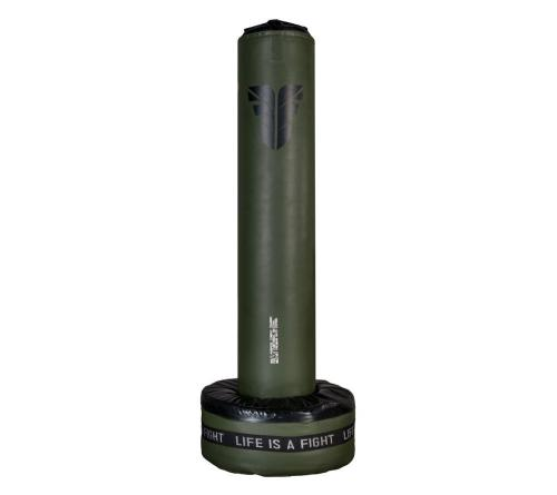 FIGHTER HAYASHI: FREE STANDING BOXING BAG 3in1 TACTICAL SERIES