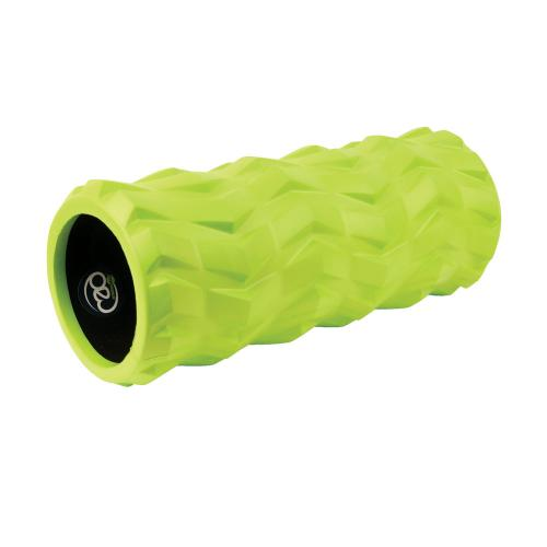 FITNESS-MAD: TREAD FOAM ROLLER - GRÖN