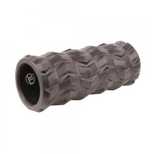 FITNESS-MAD: TREAD FOAM ROLLER - SVART