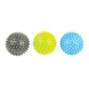 FITNESS-MAD: SPIKED TRIGGER BOLLAR 3-PACK