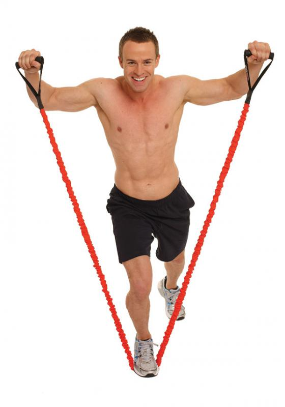 FITNESS-MAD: SAFETY RESISTANCE TUBE