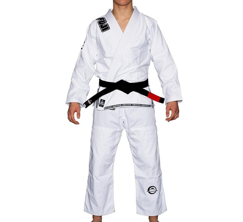 FUJI: SUBMIT EVERYONE BJJ GI - VIT