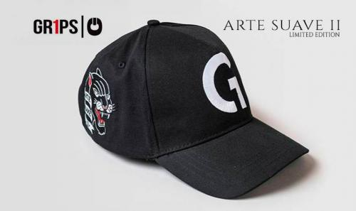 GR1PS: ARTE SUAVE II KEPS