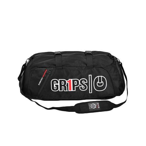 GRIPS: DUFFEL BACKPACK 2.0