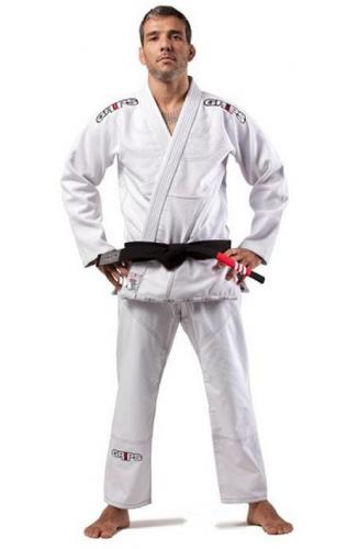 GRIPS ATHLETICS: SECRET WEAPON 2.0 BJJ GI - VIT