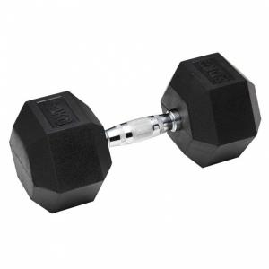BAUER FITNESS: HEX HANTEL - 30kg