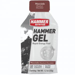 HAMMER NUTRITION: HAMMER GEL - 1 SERVERING (33 gram)