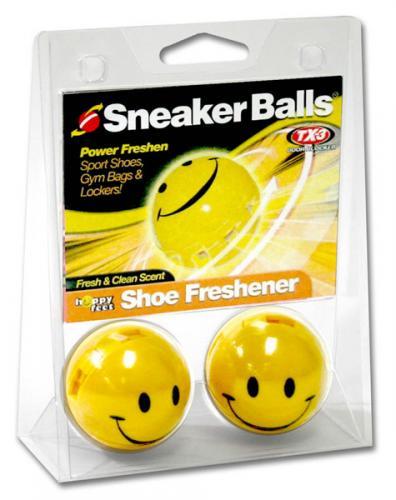 SNEAKER BALLS - HAPPY