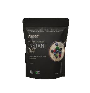 SELF: INSTANT OAT NATURELL - 1kg