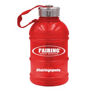 FAIRING: JUG VATTENFLASKA 1 liter