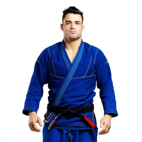 KORAL: ORIGINAL ULTRA LIGHT BJJ GI - BLÅ