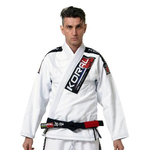 KORAL: NEW MKM COMPETITION GI - VIT