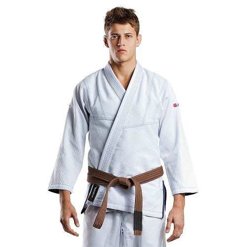 KORAL: ORIGINAL ULTRA LIGHT BJJ GI - VIT