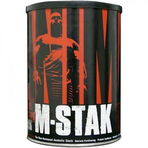 UNIVERSAL NUTRITION: ANIMAL M-STAK 21PACS