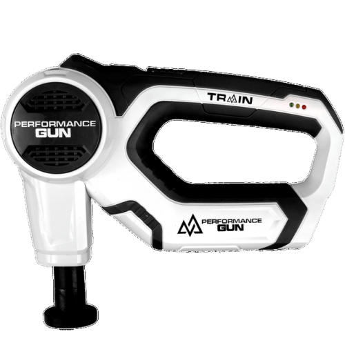 TRAIN: PERFORMANCE MASSAGE GUN  - VIT