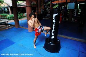 FAIRTEX: FREESTANDING MAX BAG - 180cm