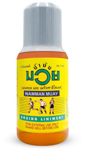 LINIMENT: ORIGINAL FRÅN THAILAND - 450ml