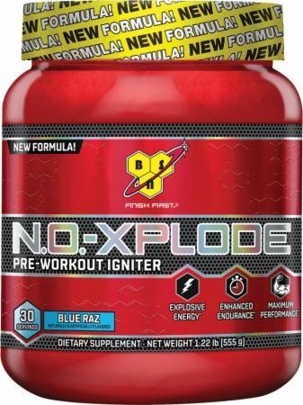 BSN: NO-XPLODE 3.0 - 1KG