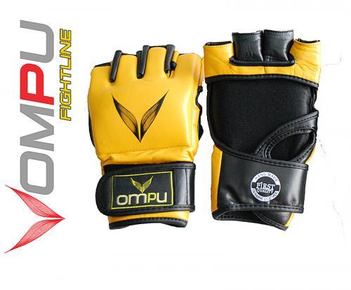 OMPU: MMA COMPETITION HANDSKAR - GUL