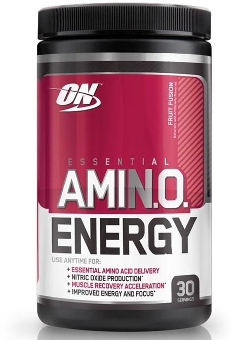 OPTIMUM NUTRITION: ESSENTIAL AMINO ENERGY - 30 serveringar