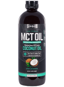 ONNIT: MCT OIL - 709ml