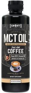 ONNIT: EMULSIFIED MCT OLJA - ALMOND MILK LATTE