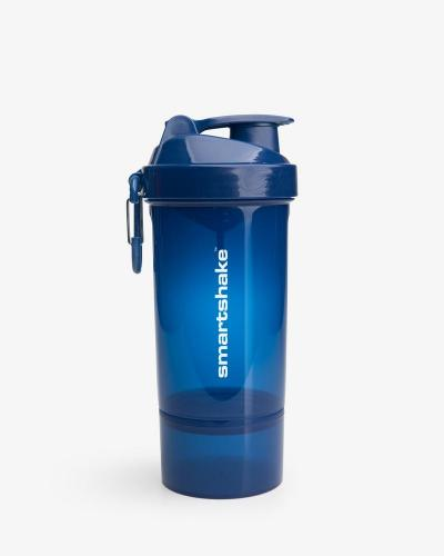 SMARTSHAKE: O2GO ONE ARMY MARINBLÅ - 800ml