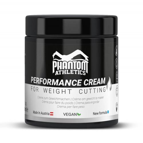 PHANTOM ATHLETICS: PERFORMANCE CREAM SVETTKRÄM - 250ml