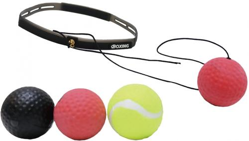 PHOENIX: QUICK REFLEX FIGHTBOLL SET