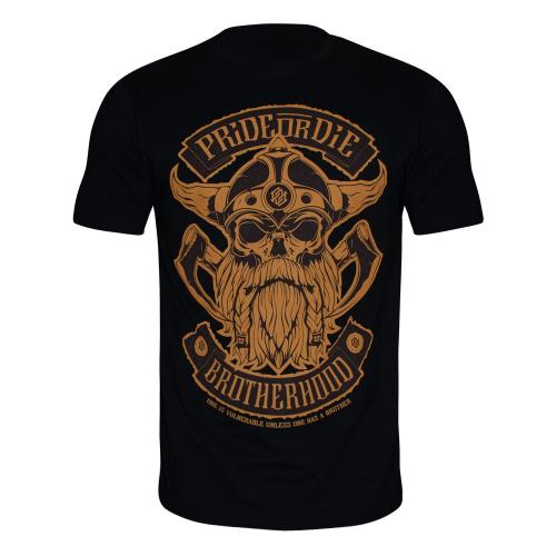 PRIDE OR DIE: BROTHERHOOD T-SHIRT