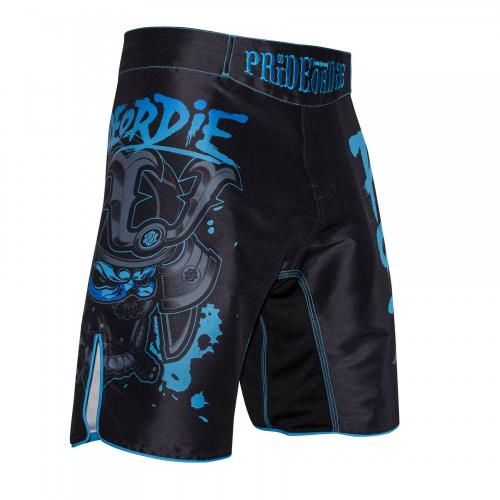 PRIDE OR DIE: RONIN FIGHTSHORTS