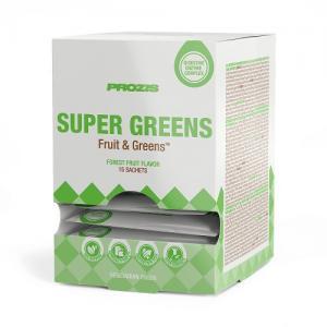 PROZIS: SUPER GREENS 15 x 10 gram