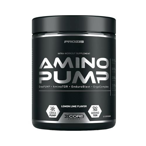 XCORE: AMINO PUMP - 450gr