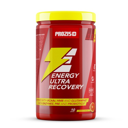 PROZIS: ENERGY ULTRA RECOVERY - 800gr