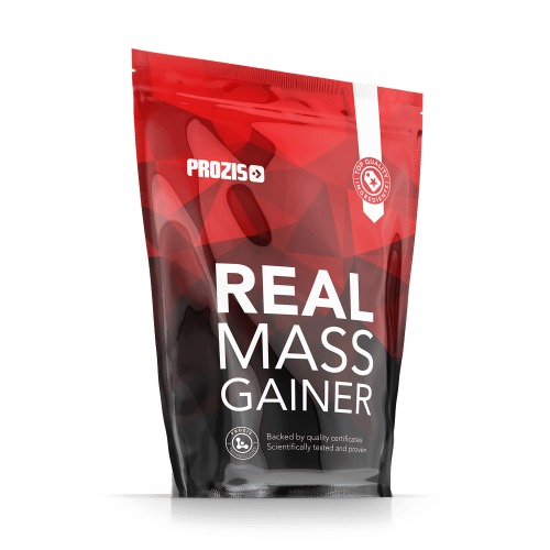 PROZIS: REAL MASS GAINER - 2722gr