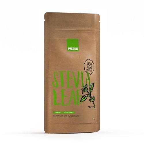 PROZIS: STEVIA LEAF - 125 gram