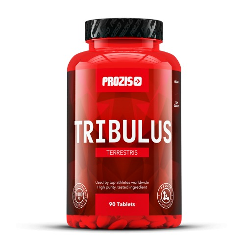 PROZIS SPORT:  TRIBULUS TERRESTRIS 1000mg - 90 tabletter