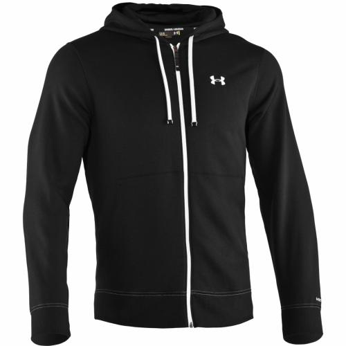 UNDER ARMOUR: CHARGED STORM ZIP HOODIE