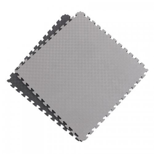 PUSSELMATTA 2,5cm TJOCK -1 kvadrat per matta