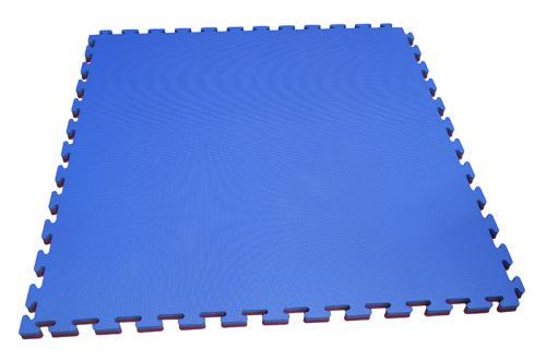 PUSSELMATTA: 2,5 CM TJOCK - 1 kvadrat per matta