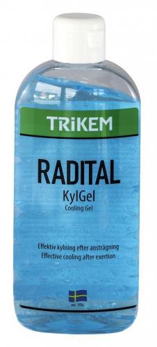 RADITAL: KYLGEL 250 ML
