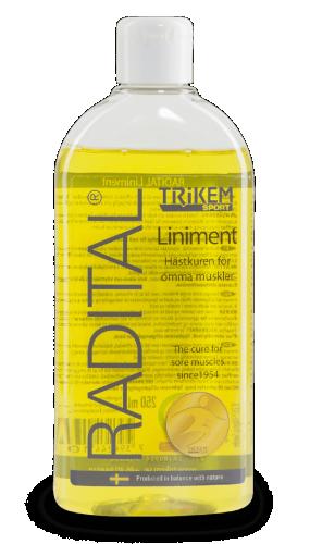RADITAL: LINIMENT - 250ml