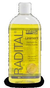 RADITAL: LINIMENT - 500ml