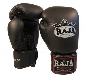 Fairtex boxningshandskar svarta