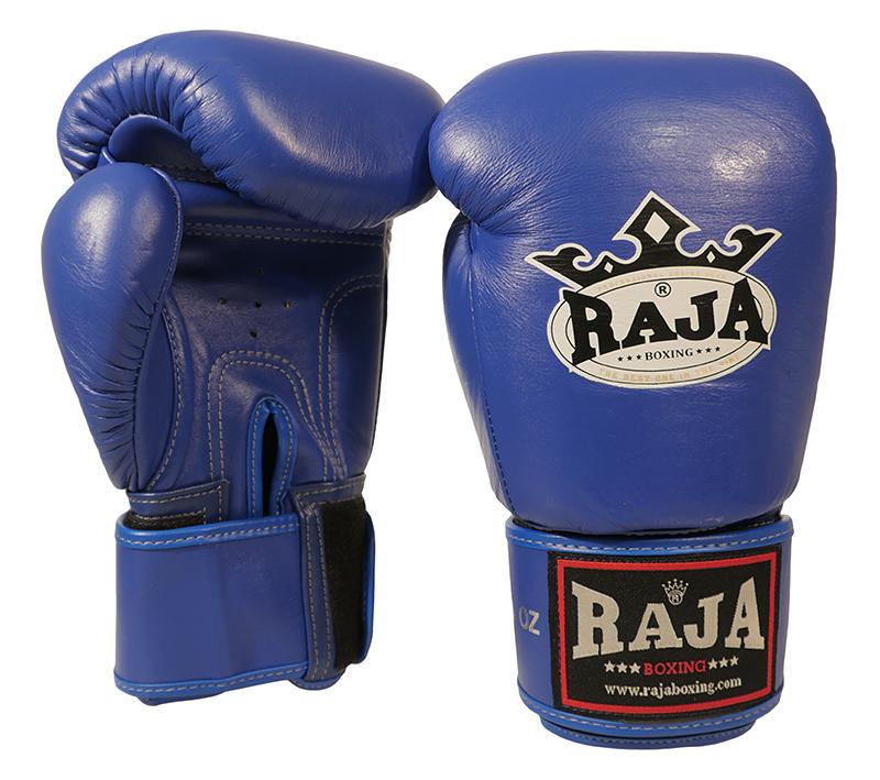 Fairtex boxningshandskar kornblå