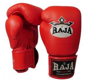 Fairtex boxningshandskar röda