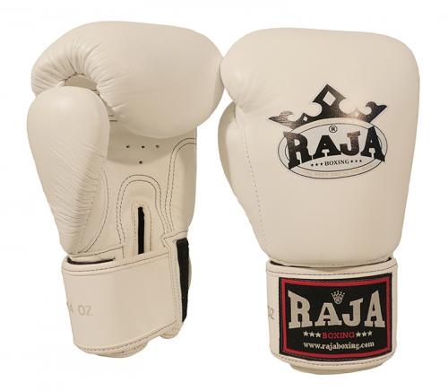 Fairtex boxningshandskar white