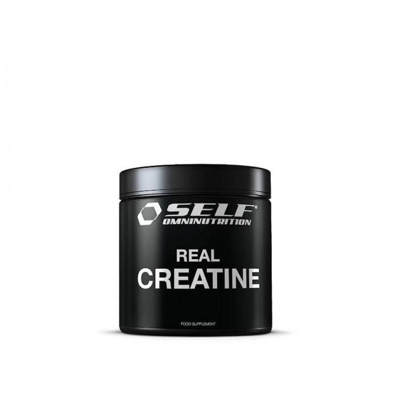 SELF: REAL CREATINE - 250gr