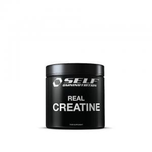 SELF: REAL CREATINE - 250gr